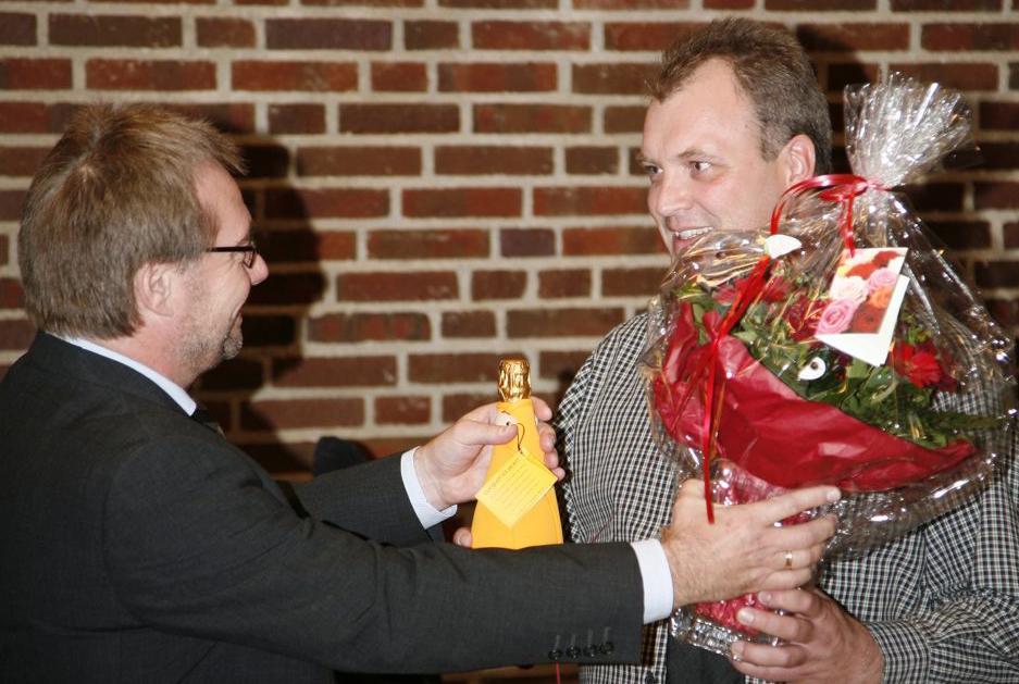 Tele Call Danmark vinder prisen for årets IT hjælpemiddel